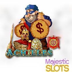Ludothèque de Majestic Slots